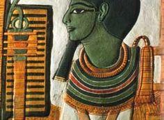 Ptah | LundinOrient´s Egypten