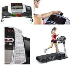 June treadmill sales - Proform 995