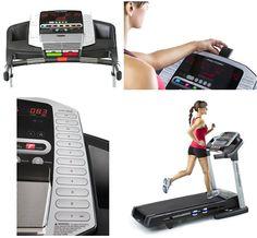 June treadmill sales - Proform 995