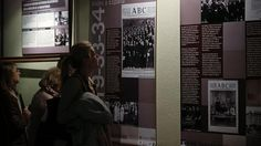 Homenaje a Marie Curie en el Museo de Ciencias Naturales de Madrid. Hasta el 7 de septiembre