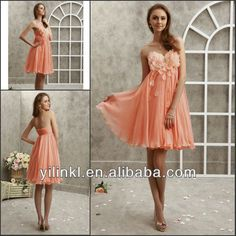 Vestidos de dama de honor on AliExpress.com from $108.0