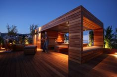 mabarchitects | Roofescape on http://www.arthitectural.com