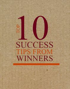 FREE BOOK: Top 10 Success Tips - CLICK HERE: http://www.successfulpersonalgrowth.com/success-tips-free-ebook/