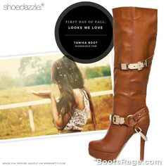 Tamika Boots - Women Boots And Booties
