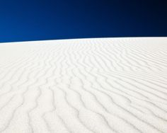 Eazywallz  - White Sand Dune Wall Mural, $119.00 (http://www.eazywallz.com/white-sand-dune-wall-mural/)