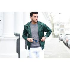 Check out this ASOS look http://www.asos.com/discover/as-seen-on-me/style-products?LookID=238055