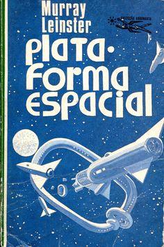 Colecção Argonauta: nº 157 - Plataforma Espacial - Lima de Freitas