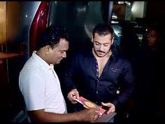 WATCH Salman Khan at Bigg Boss 9 Studio - BEHIND THE SCENES. See the full video at : https://youtu.be/UXkzda1k_eo #salmankhan #biggboss9