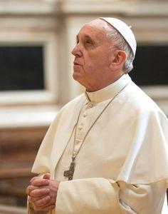 Durante a Audiência Geral desta quarta-feira, o Papa Francisco fez uma confissão pessoal aos fiéis: a oração que reza todas as noites antes de ir dormir, p