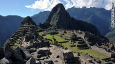 Best ways to reach Machu Picchu