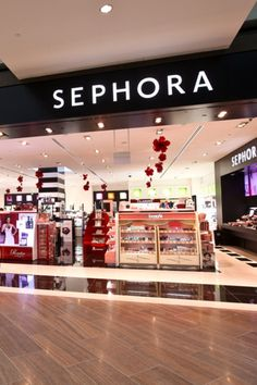 Sephora Store Opens in Delhi, Select City Walk