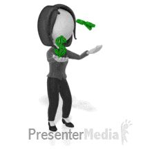 ID# 18745 - Business Woman Juggle Dollar Symbols - PowerPoint Animation Powerpoint Animation, 3d Animation, Animated Smiley Faces, Animated Clipart, Business Women, 3 D, Clip Art, Symbols, Noblesse