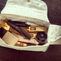 dream makeup bag