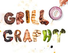 Grillography