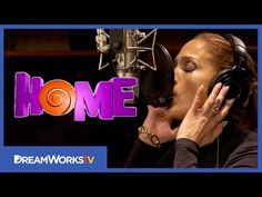▶ Jennifer Lopez - Feel The Light (Official Lyric Video) | HOME - YouTube