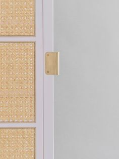 The GRAND Furniture Series Inspired ByHandbag Details | Yatzer