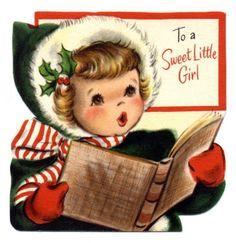 Vintage greetings card | eBay
