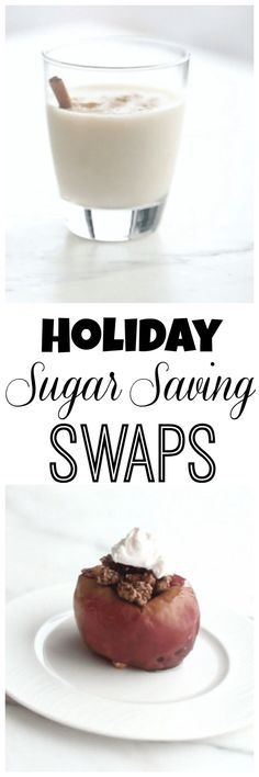 Try my yummy Christmas Low Sugar Desserts & Easy Low Calorie Recipe Swaps!