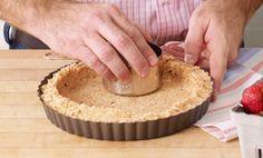 ... Fruit tart on Pinterest   Fruit tarts, Tarts and Strawberry tarts