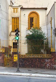 Rua Rego Freitas - São Paulo/SP - Brazil