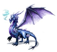 Cyril, the Dragon Elder who is the Guardian of the element of Ice. Highly intelligent and eloquent, he believes in executing attacks with precision, detail, and accuracy. He also speaks with a British accent.