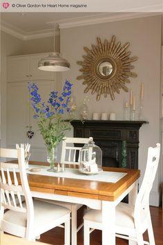A Lovingly Restored Edwardian Home in London — Heart Home
