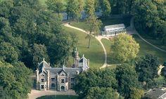 Kasteel De Schaffelaar - Barneveld - Gelderland - Toptrouwlocaties.nl #trouwlocatie #trouwen #feestlocatie