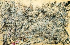 Jackson Pollock: Maestro del expresionismo abstracto
