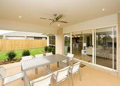 Sekisui House Australia Designs - Suffolk 295 Outdoor Living