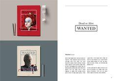 2018 포트폴리오 - 브랜딩/편집 · 일러스트레이션, 브랜딩/편집, 일러스트레이션, 그래픽 디자인, 브랜딩/편집 Harvard Law, Legally Blonde, Grid, Layout, Graphic Design, Page Layout, Visual Communication
