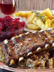 Polish Food, Polish Recipes, Meatloaf, Pork, Dishes, Cooking, Kale Stir Fry, Kitchen, Polish Food Recipes