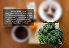 """""""Soups are a great way to use up bits of greens that don't look as fresh as they did when you bought them."""""""