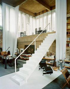 The Residence | Ricardo Bofill Taller de Arquitectura
