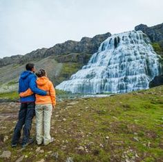 Newlywed couples who choose Iceland as the destination for their honeymoon will find many beautiful natural sights that can take their breath away. The uncluttered land of Iceland casts a spell of beauty and magic as the newlywed cosy up for a cold n Best Honeymoon, Honeymoon Destinations, Newlyweds, Spelling, Iceland, Travel Tips, Exotic, How To Memorize Things, It Cast