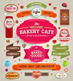 FREE: Baked Goods Bakery Cafe http://7428.net/2013/08/baked-goods-bakery-cafe.html