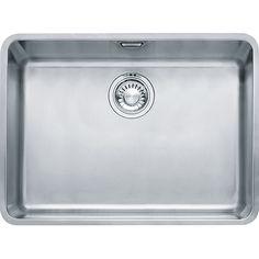 Franke Kubus KBX ab € im Preisvergleich Sink Strainer, Shops, Stainless Steel Sinks, Kitchen Sink, Plumbing, Pretoria, Kitchens, Appliances, Cuisine