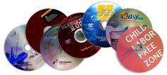 REPLIKASI CD/VCD/DVD ORIGINAL   PERCETAKAN SYARIAH - REPLIKASI CD/VCD/DVD ORIGINAL