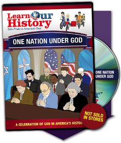 Learn Our History DVD, Not Sold in Stores