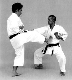 Grasping block, front kick, rising elbow to chest Open Hands, Two Hands, Martial Arts, White Jeans, Kicks, Shoulder, Coat, Pants, Jackets