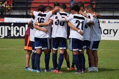 Carabobo FC buscará continuar con buen ritmo ante Aragua FC #Deportes #Fútbol