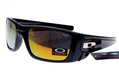 #Share #Sunglasses Oakley Fuel Cell Rectangular Black ADQ