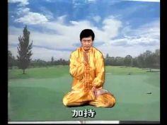 【中國視頻報導】《法輪佛法》〈法輪修煉五套功法〉_法輪功_最新消息