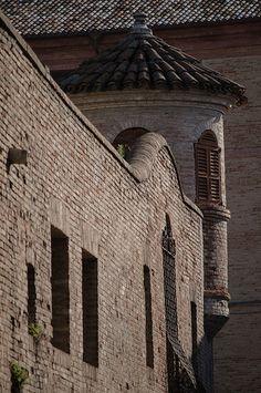 Palazzo Pianetti, Jesi, Marche, Italy