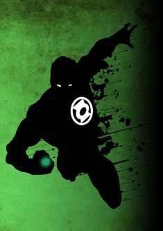 Superheroes || Green Lantern