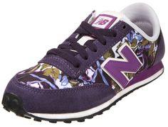 New Balance UL410 Trainers purple