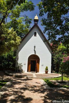 Santuario de Schoenstatt, Buenos Aires, Argentina #BuenosAires #Argentina