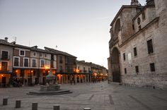 Plaza Catedral El Burgo de Osma by Brothers Photographers on 500px