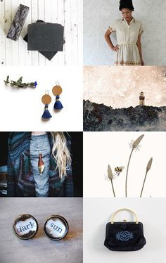 Dark Sun by CatchSomeRaes on Etsy--Pinned with TreasuryPin.com