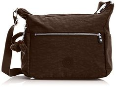 Kipling Women's Alenya Shoulder Bag K1062302M Rusty Khaki ** Read more reviews of the product by visiting the link on the image.