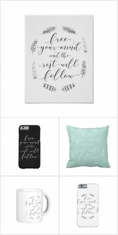 New in Store: Inspirational Quotes Collection!